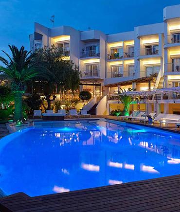 White formentera la tua vacanza da sogno a formentera - Appartamenti di design ...