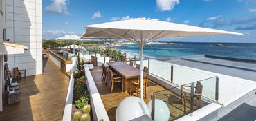 Resort di Lusso a Formentera
