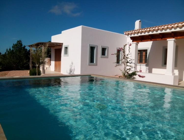 Villa di lusso con piscina privata nella zona Cala Saona