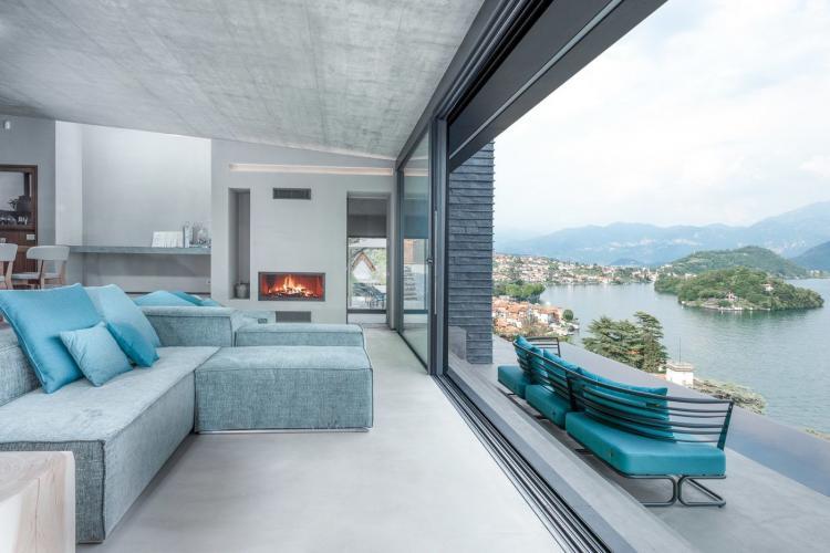 Villa Lustrale