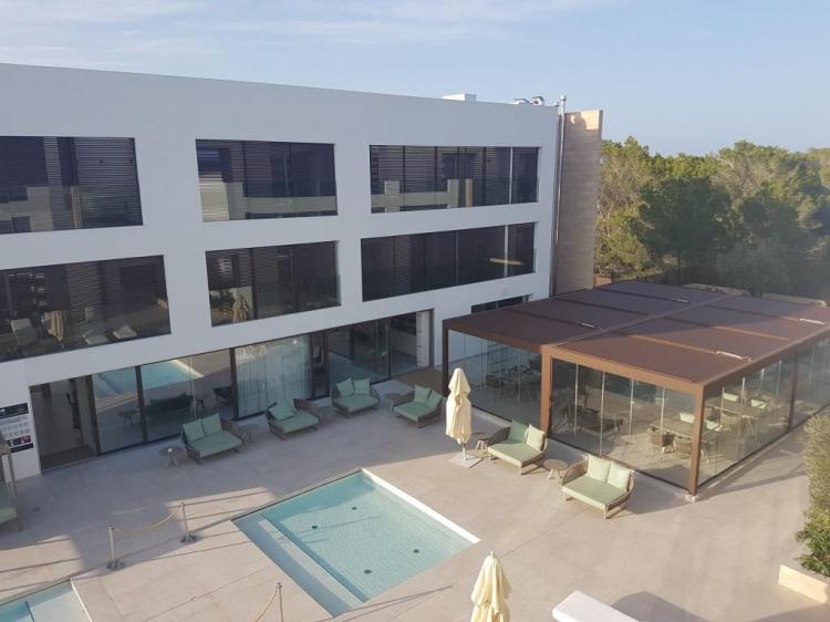 Hotel Sa Pedrera Suites e Spa