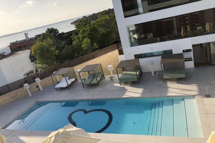 Hotel Cala Saona