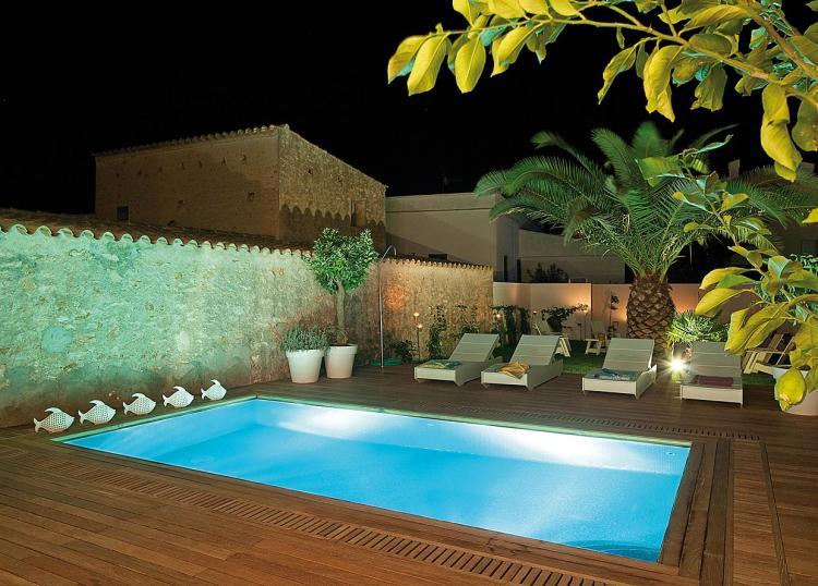 Hotel Es Marès e Spa